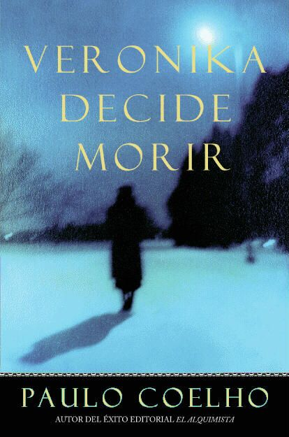 'Veronika Decides To Die' - A Psychological Analysis of The Book