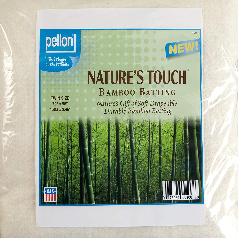Pellon Bamboo Rayon Batting