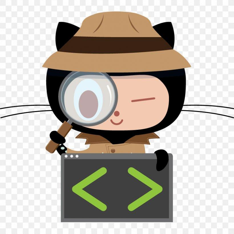 GitHub Computer Security Fork Security Hacker, PNG, 896x896px ...