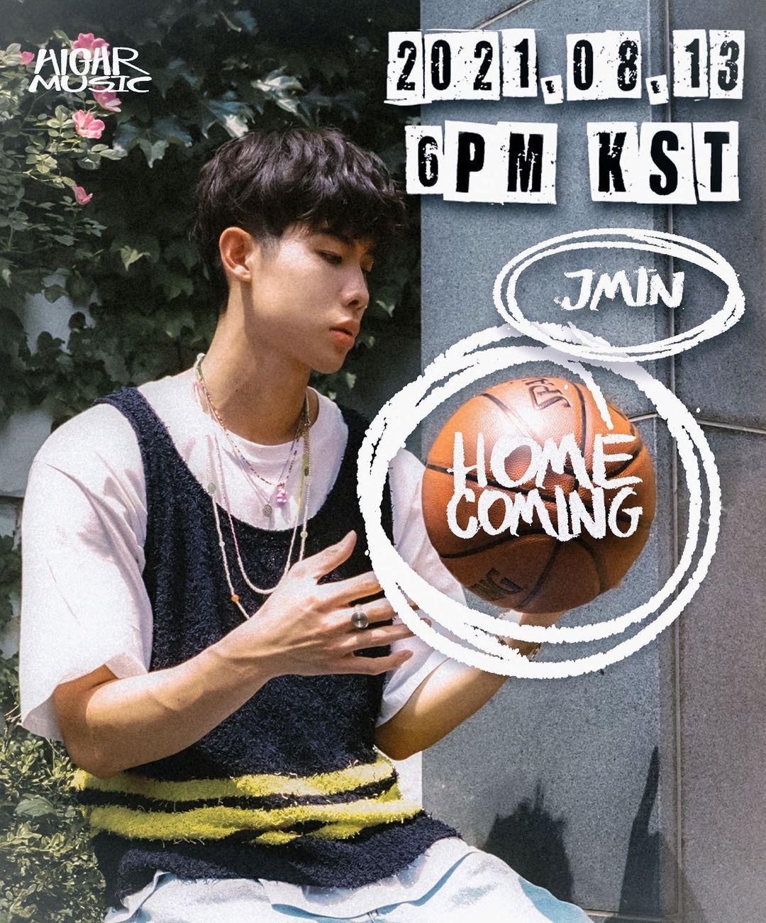 JMIN HomeComing