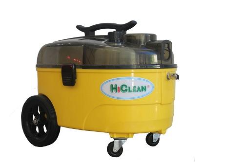 Máy giặt thảm công nghiệp phun hút giá tốt - Vina Hitech