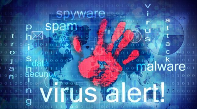 làm gì khi virus xâm nhập