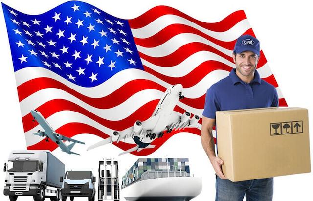 Bạn nên tìm hiểu Bảng giá gửi hàng đi Mỹ