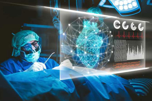 Các phần mềm chăm sóc sức khỏe được cập nhật mỗi ngày