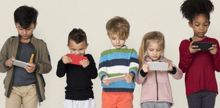 Next-generation kids