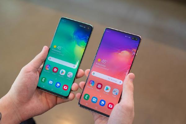 Sửa lỗi Samsung Galaxy S10, S10 Plus mất sóng giá rẻ lấy ngay