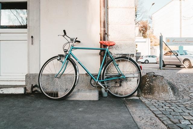 bicykel, retro bicykel, jazda na bicykli, elektrické motorky