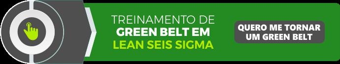 Conheça nosso treinamento Green Belt em Lean Seis Sigma!