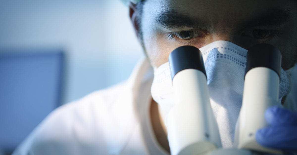 Drug Shows Promise As Treatment For COVID-19 Coronavirus ...