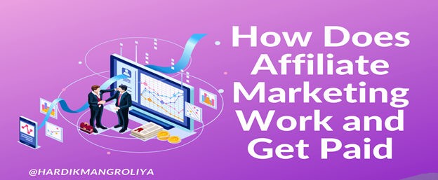 How to start affiliate marketing from scratch