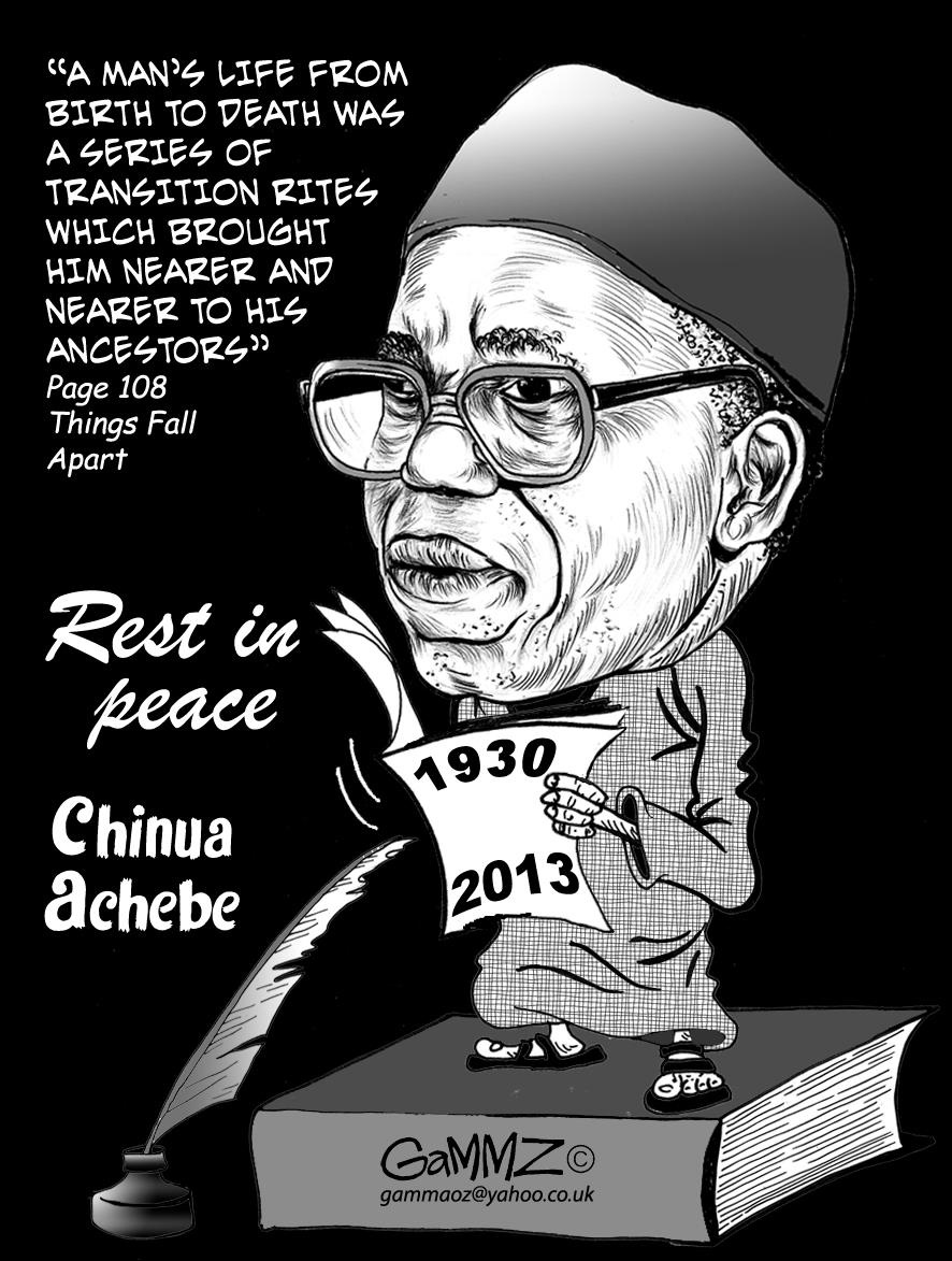 achebe remembered thanks for your wahala achebe spent time speaking about his work at universities festivals and other events jesse shipley reflects on the experience of years of friendship and