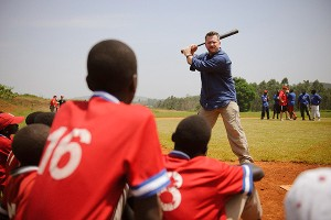 Uganda Little League