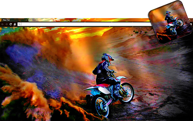 HD Motocross Theme For Google Chrome. FREE DOWNLOAD***Follow us on ...