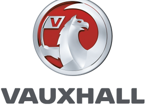 Android Auto Compatible car featuring Vauxhall logo