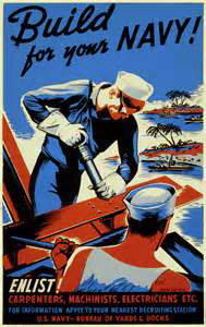 Seabee-Poster