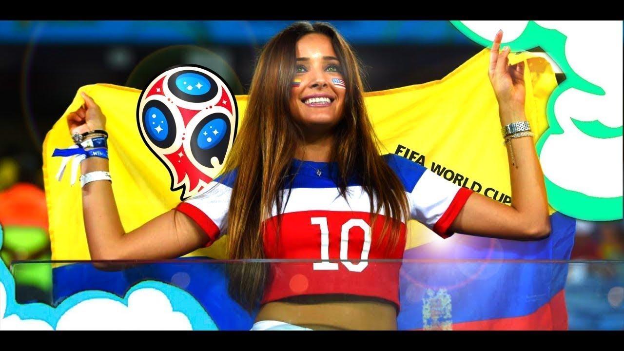 每一届世界盃都会有其主题曲