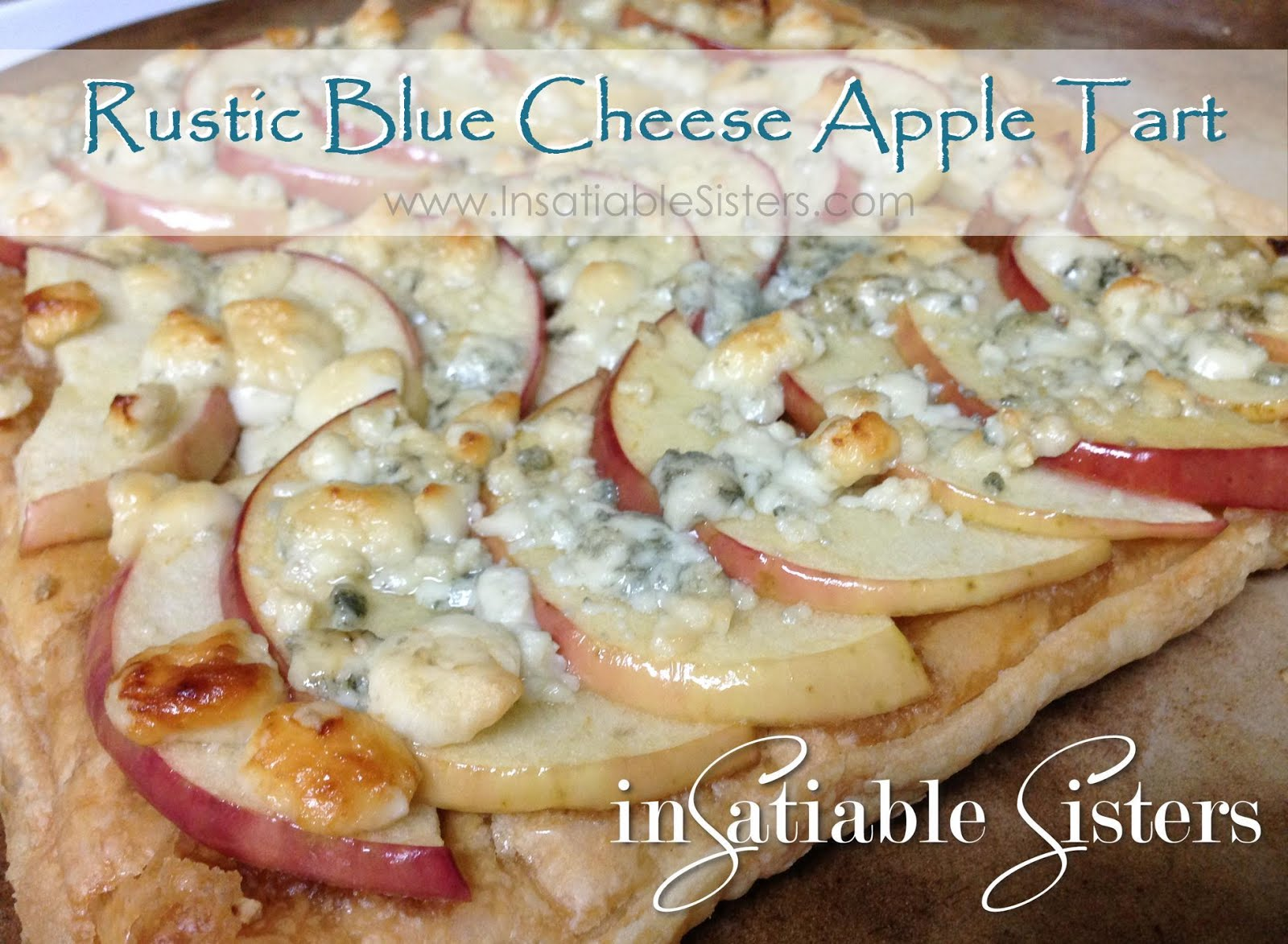 Rustic Blue Cheese Apple Tart.jpg