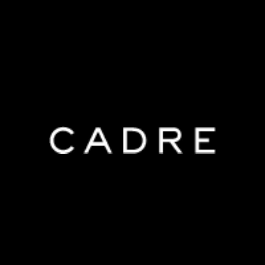 Cadre's logo