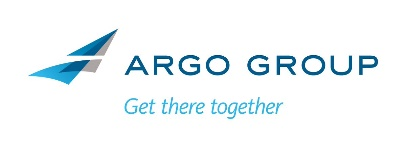 Image result for argo group