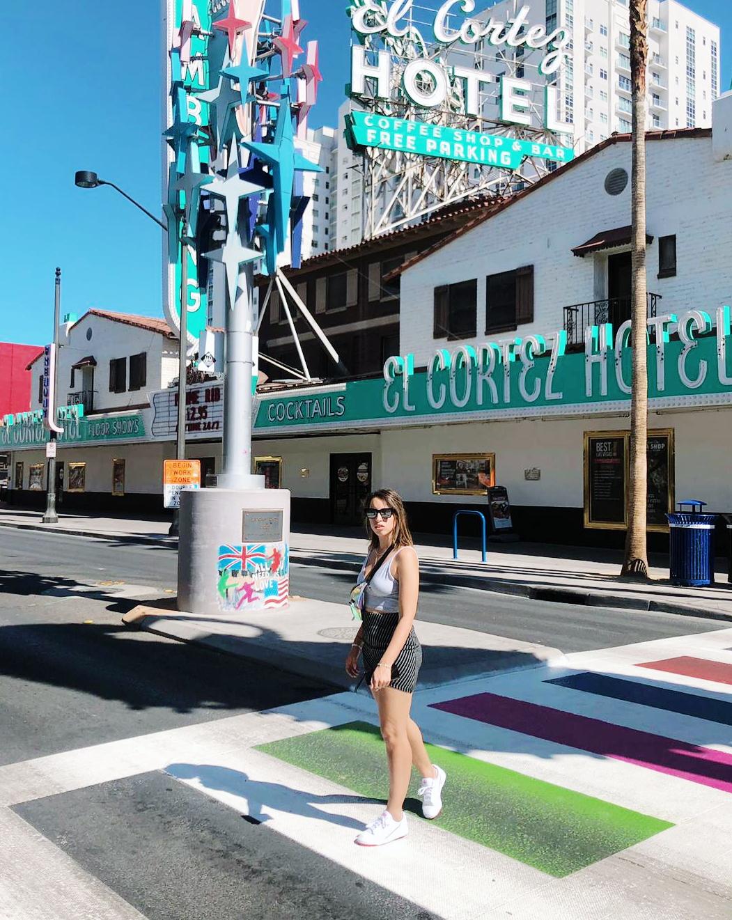 לאס וגאס מה לראות מה לעשות לאן ללכת איפה הכי שווה להיות