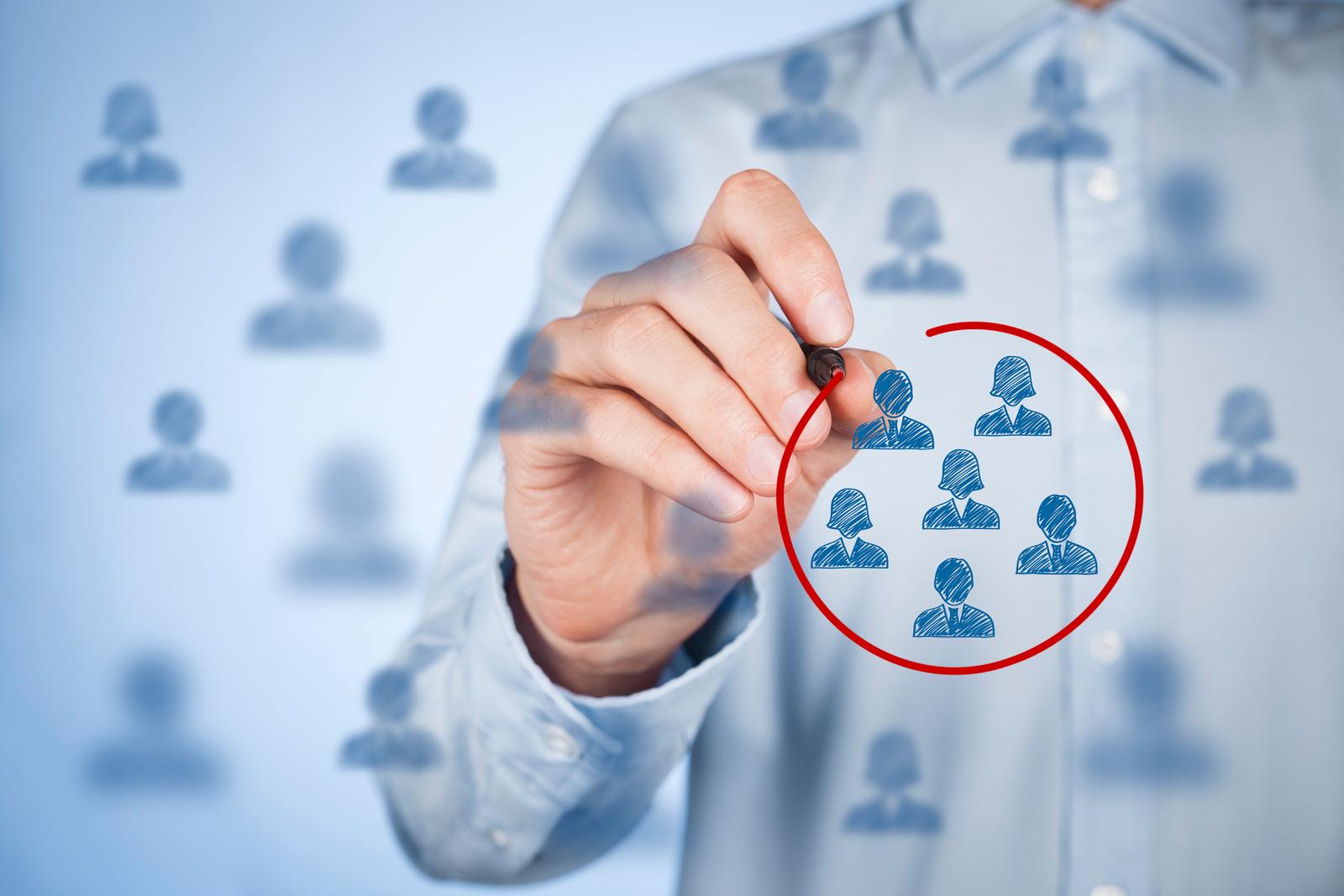 digital marketing plan digital marketing  target audience niche