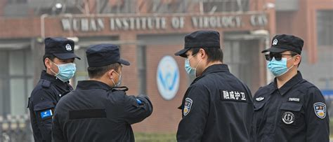 PolitiFact Quietly Retracts 'Pants On Fire' Wuhan Lab Leak Fact Check : CoronavirusCirclejerk