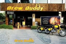 brew buddy gurgaon