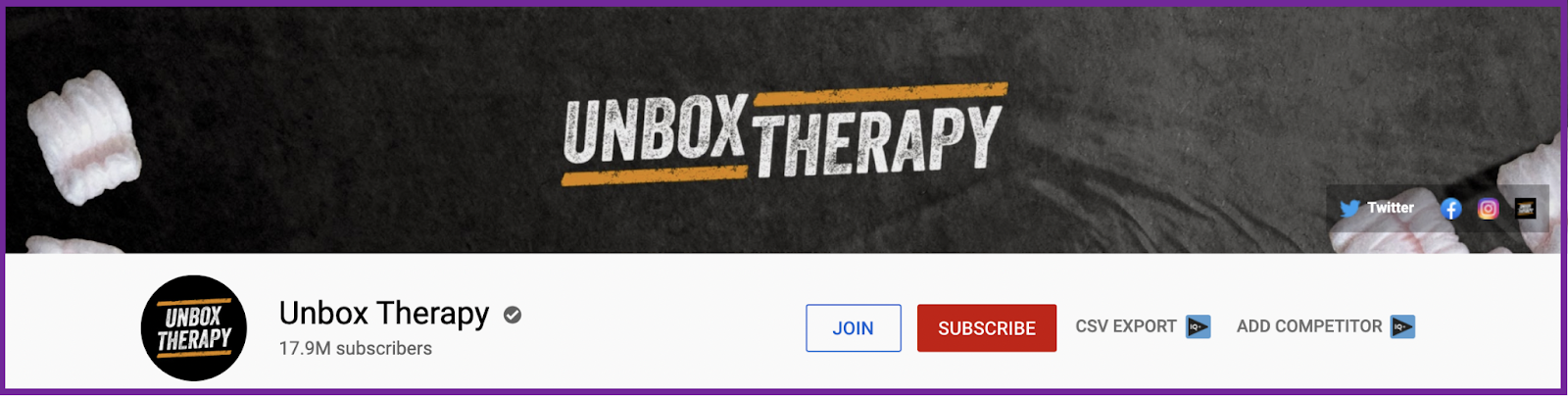 Screenshot-of-Unbox-Therapy's-YouTube-cool-channel-art