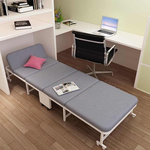 Giường gấp đa năng thiết kế ấn tượng chất lượng của Mạnh Hùng