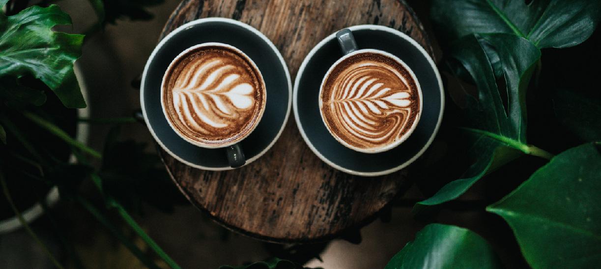 Kvalitní káva pro domácí kávovary, pressovače, filtrovanou kávu