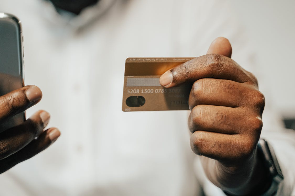 See How to Apply for a Jasper Credit Card