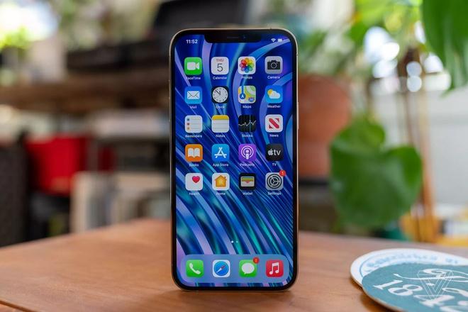 hình ảnh iPhone 13 sắp lộ diện, có nên mua iPhone 12 không? - số 2