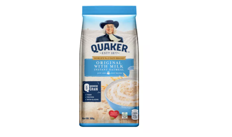top oatmeal philippines