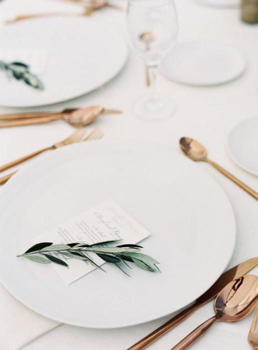 оливковая свадьба 4