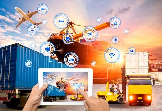 Maestría en Logística, Transporte y Distribución Internacional