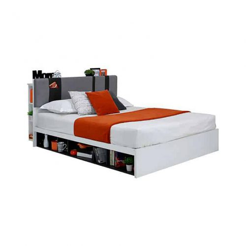 Giường ngủ đơn có giá cả phải chăng