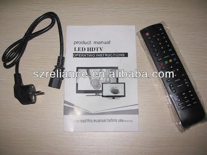 Samsung lcd tv instruction manual