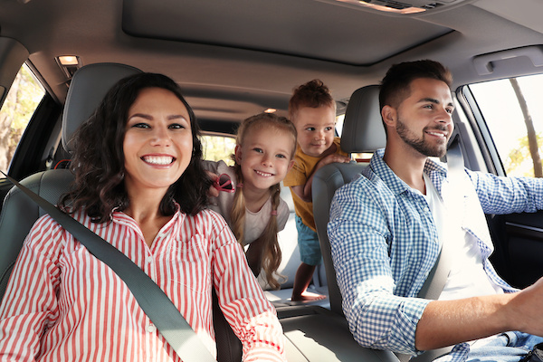 Fun Road Trip Game Ideas for Your Kids
