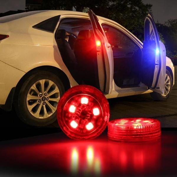 Car Door Signal Lights