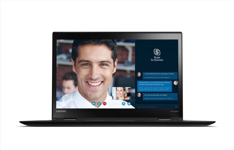 Фото3  Ультрабук ThinkPad X1 Carbon 5th Gen (20HR0067RT)