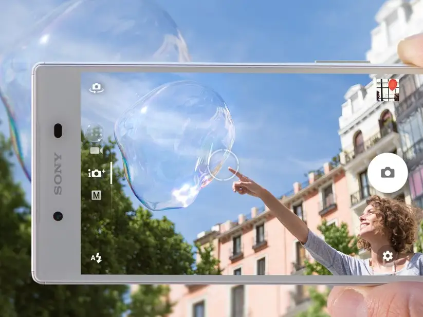 Sony's Xperia Z5 | Examples of Influencer Marketing Campaigns Featured on Afluencer