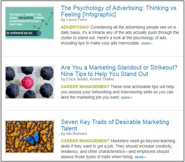 marketingprofs posts