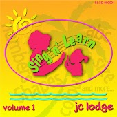 Sing 'n' learn, Vol. 1