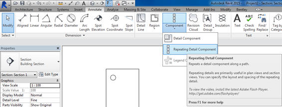 Annotation Families in Revit - Revit Operations - Modelical