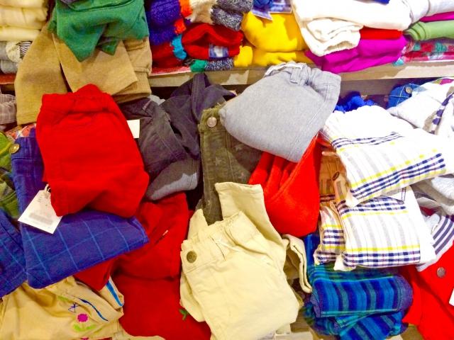 洋服を断捨離すれば心とお部屋にゆとりがもてる?効果的な「洋服断捨離」の方法