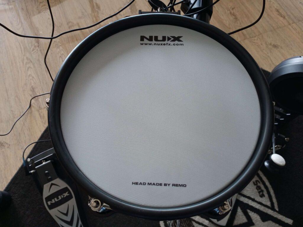 NUX DM-7X กลองไฟฟ้าของมืออาชีพ 2