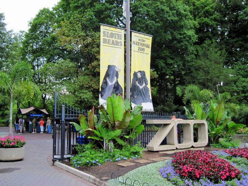 Image result for national zoological park washington dc