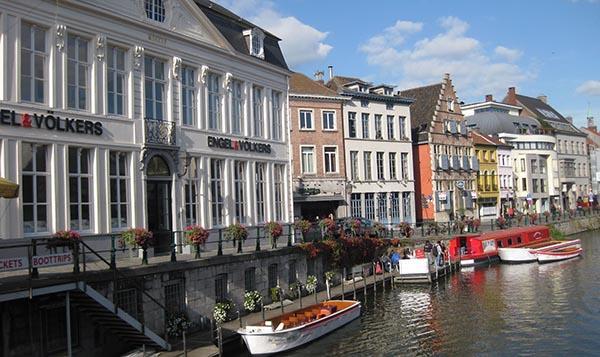 belgija