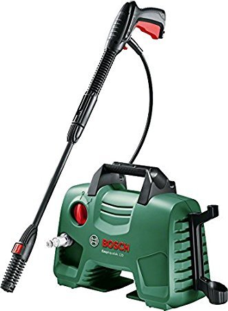 Bosch EasyAquatak 120 Compact Pressure Washer
