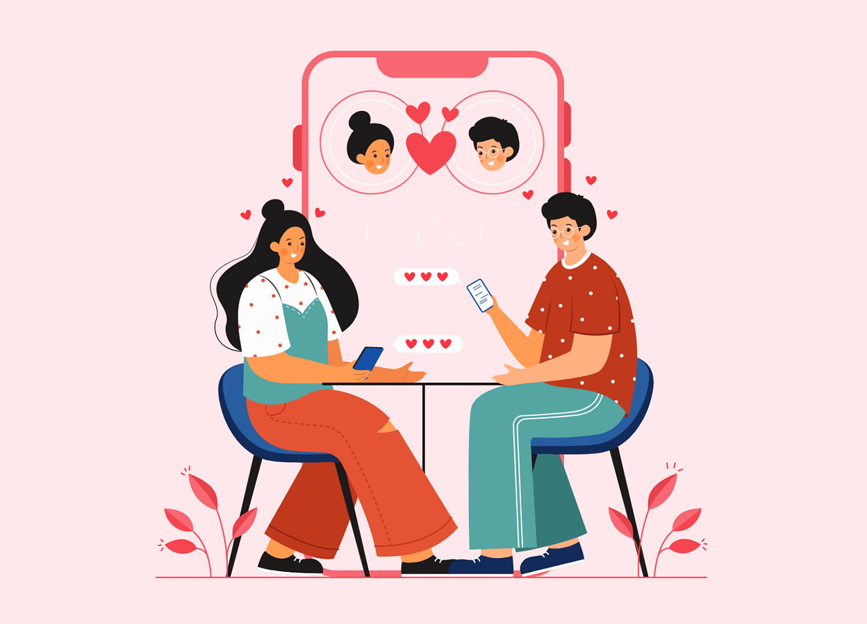 Aisle   Startup Street: Is The Pandemic Pushing More Indians Towards Online  Dating?